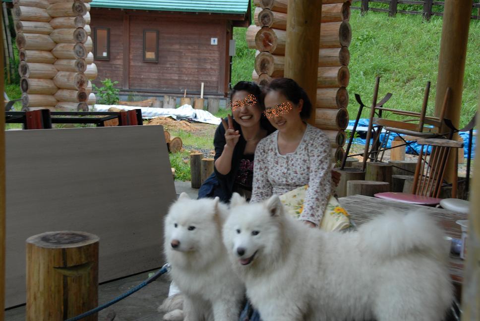 夏キャンプ! 2日目_a0049296_0184122.jpg