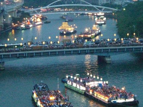 大阪の夏!天神祭'07_e0101203_11551489.jpg