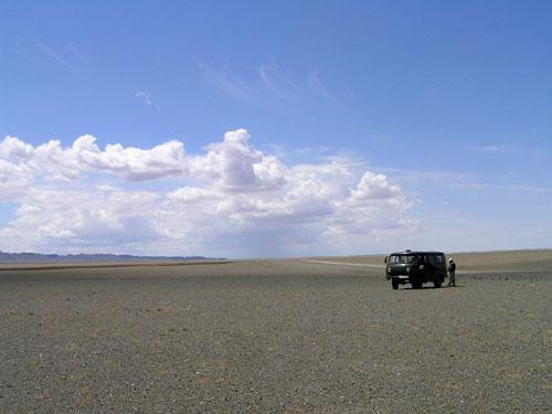 モンゴル ゴビ砂漠3_e0048413_23276.jpg