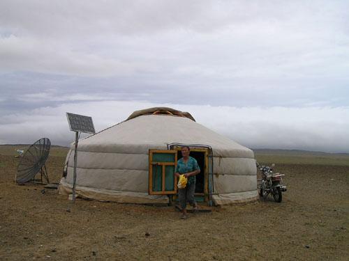 モンゴル ゴビ砂漠4_e0048413_23335754.jpg