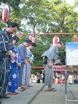 神戸からのわすれない♪長田神社の夏越の祭 つづき #209_e0068533_17211841.jpg