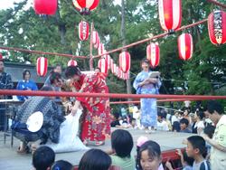 神戸からのわすれない♪長田神社の夏越の祭 つづき #209_e0068533_17213048.jpg