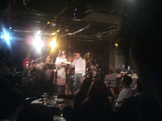 62.LOVEARTH Boogie Night in TAURUS_e0013944_434817.jpg