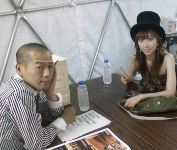 札幌JAZZ_b0071355_1923384.jpg