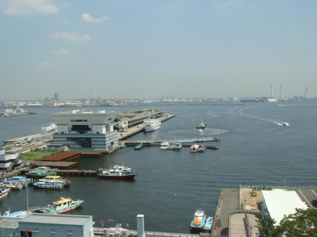 横浜_e0124490_139653.jpg