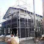 北上 Tさん邸新築工事_c0049344_17365594.jpg