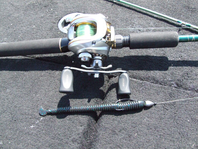 今日は釣れない琵琶湖に行ってきました。釣れないらし~~。_a0097491_21574130.jpg