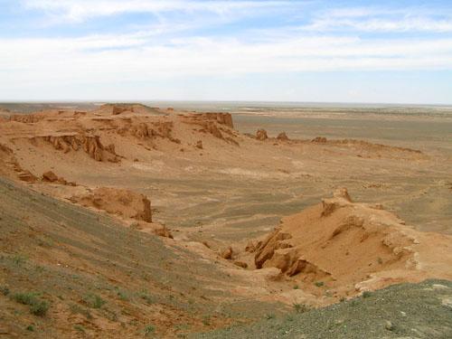モンゴル ゴビ砂漠7_e0048413_17513611.jpg