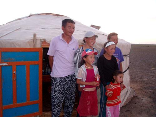 モンゴル ゴビ砂漠8_e0048413_1835895.jpg