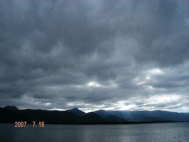 屈斜路湖~藻琴山_f0050534_9113032.jpg
