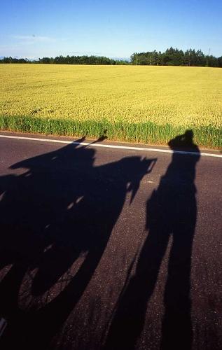 網走 北浜 旅、バイク、ときどき写真_f0050534_9245689.jpg