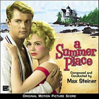 The Theme from A Summer Place by Percy Faith and His Orchestra_f0147840_23312324.jpg