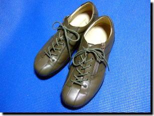 7月29日足に良い靴