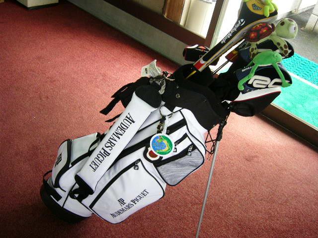 ゴルフに行って来ました。_c0126359_7153773.jpg