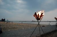 2007夏キャンドル・ナイト in せんなん里海公園 _c0108460_22285778.jpg