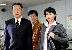 土曜ワイド劇場おとり捜査官北見志穂 : あべっちの日記