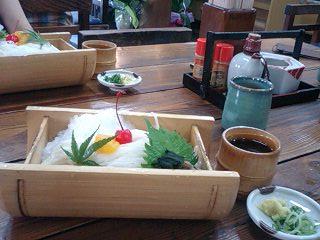 奈良。三輪。三輪素麺。_a0050302_4272064.jpg