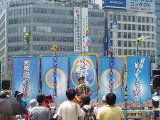 お祭りDAY_e0101312_1131587.jpg