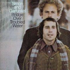 Simon&Garfunkel 「Bridge over Troubled Water」(1970)_c0048418_16142423.jpg