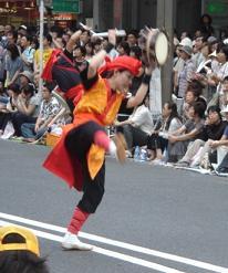 池袋フラ~新宿エイサー_c0100865_7392464.jpg
