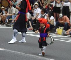 池袋フラ~新宿エイサー_c0100865_740336.jpg