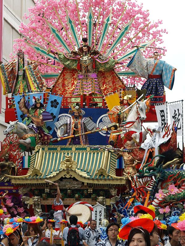 青森ねぶた祭 VS 八戸三社大祭_d0061678_17234640.jpg