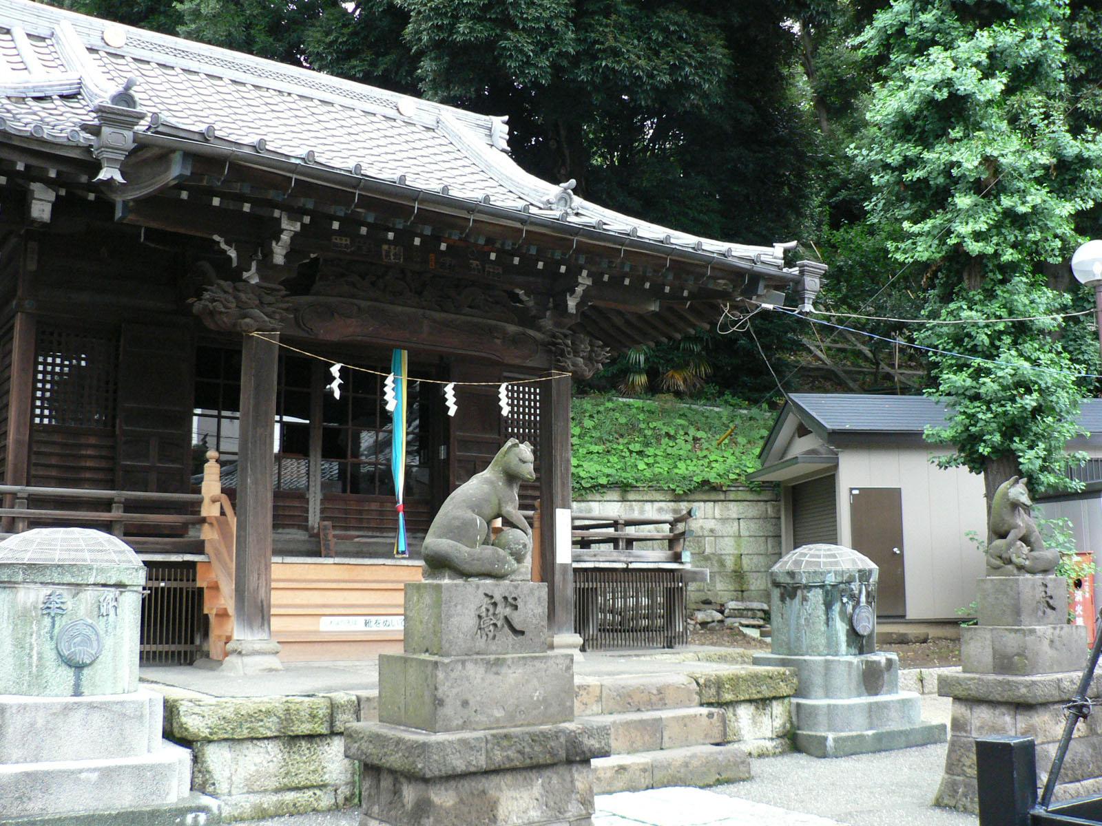 本町稲荷神社_e0123189_22133984.jpg