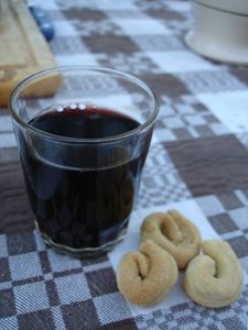 ワインと焚き火とトゥルッロ_f0106597_3123177.jpg