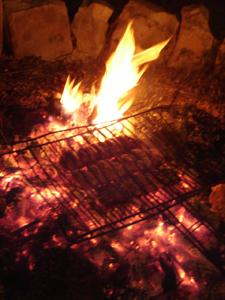 ワインと焚き火とトゥルッロ_f0106597_3175835.jpg