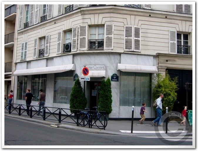【工事】改装工事の季節(パリ)_a0014299_19305516.jpg