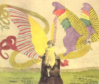 ヘンリー・ダーガーの画像 p1_2