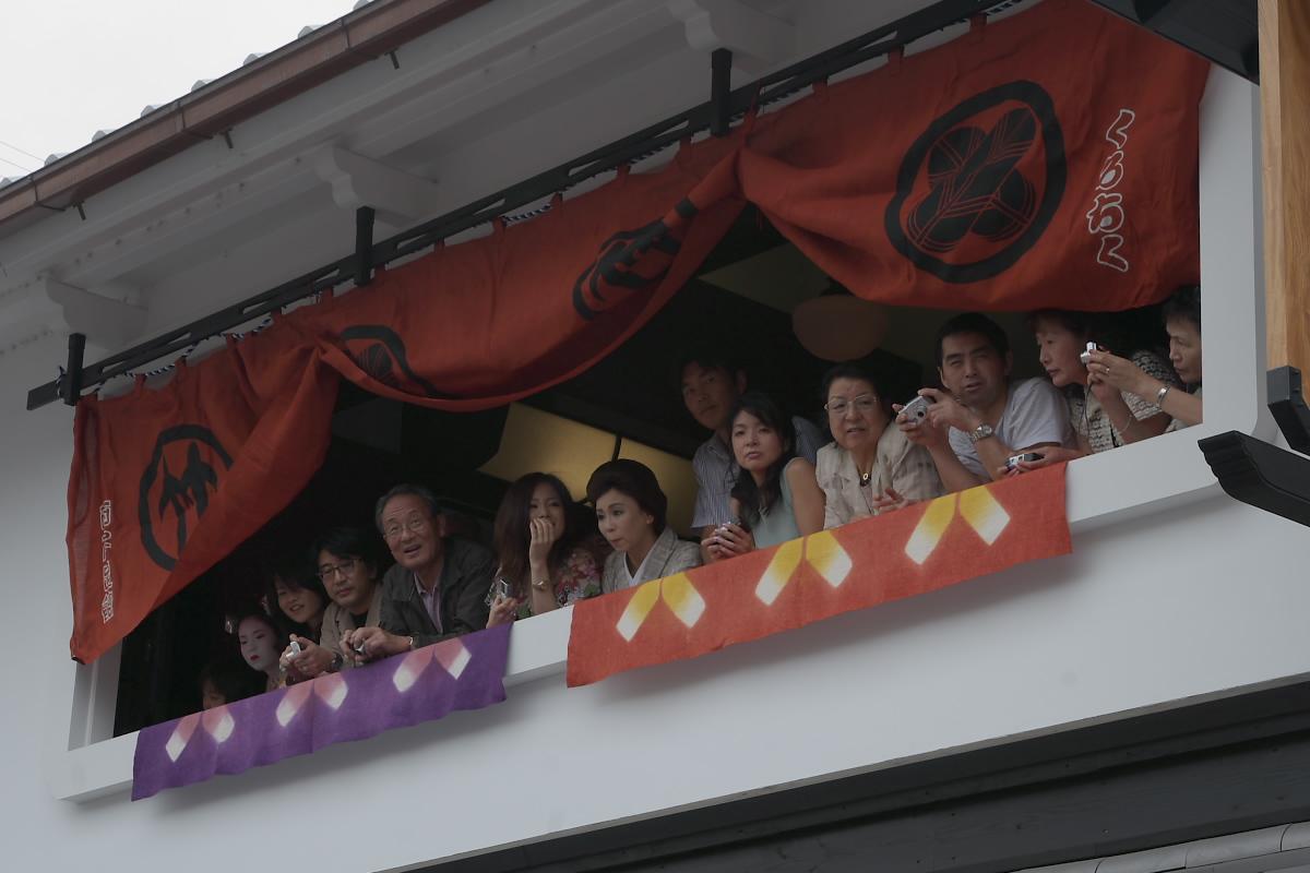 京都 祇園祭 山鉾巡行 2_f0021869_1713127.jpg
