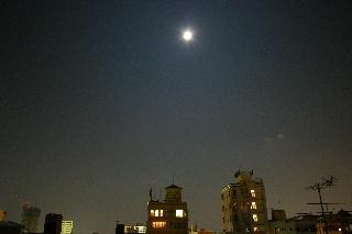 満月の夜_a0095470_059371.jpg