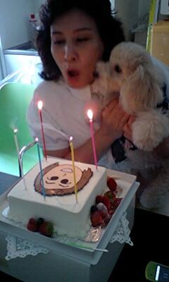 2007.7.29 Happy Birthday!!_a0083571_022960.jpg