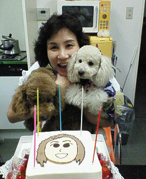 2007.7.29 Happy Birthday!!_a0083571_03356.jpg