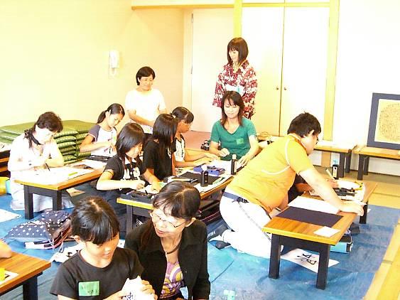 夏休み親子でチャレンジ・伊丹_a0098174_21562018.jpg