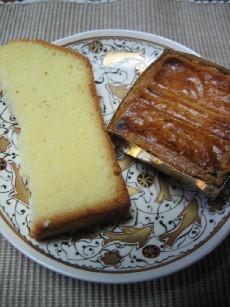 パンも美味しいけど、焼き菓子も・・・_b0065587_19285187.jpg