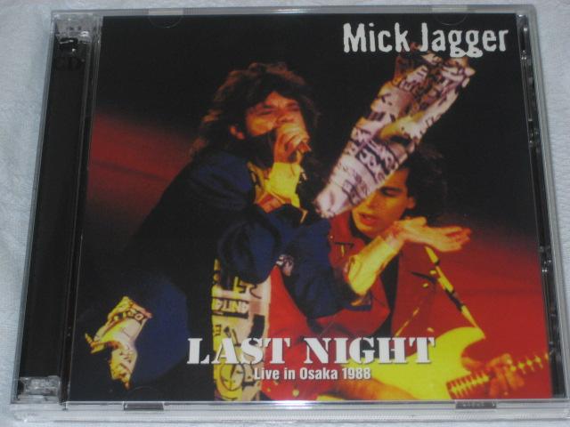 MICK JAGGER / LAST NIGHT_b0042308_27182.jpg