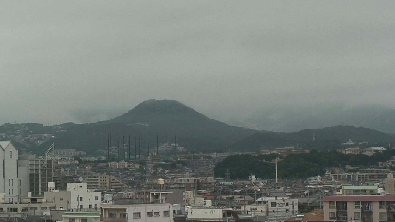 台風5号接近                  2007年8月1日_d0083265_0104932.jpg