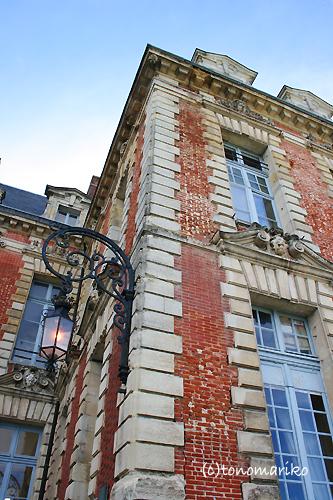 シャトーホテルウェディング 〜フランスの結婚式〜_c0024345_1050891.jpg
