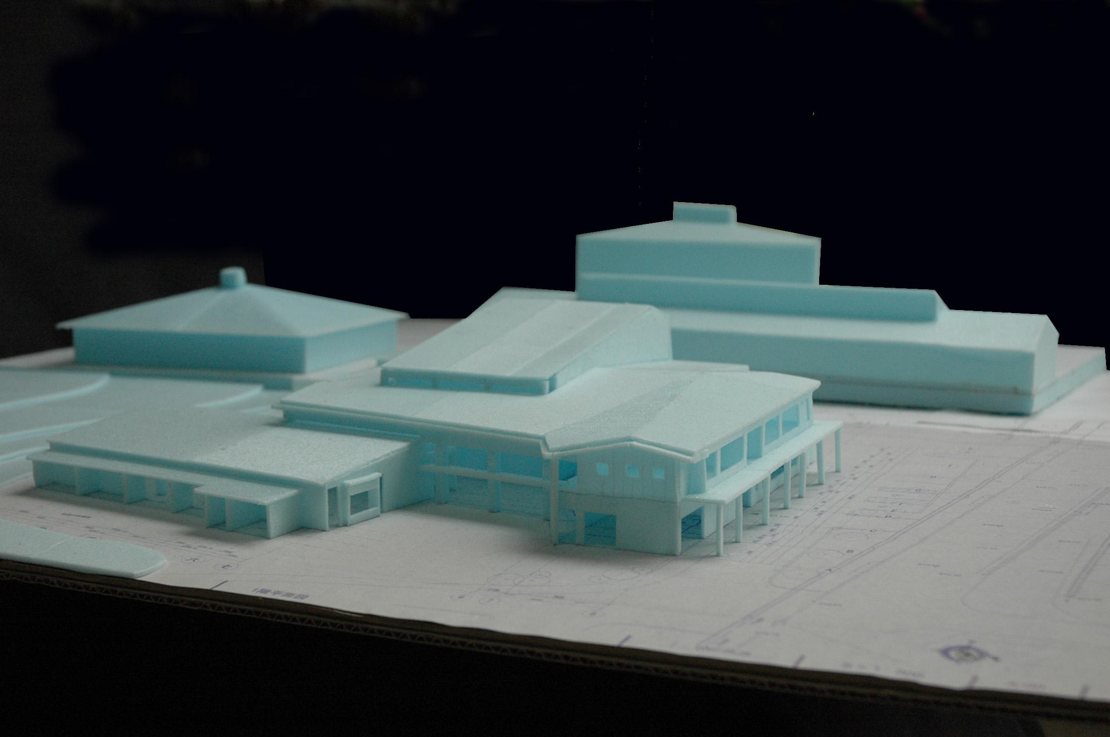 松川村多目的文化施設の設計報告会を行いました_d0097795_15465265.jpg
