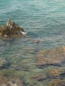 海辺の散歩~ガッリーポリ_f0106597_1553165.jpg