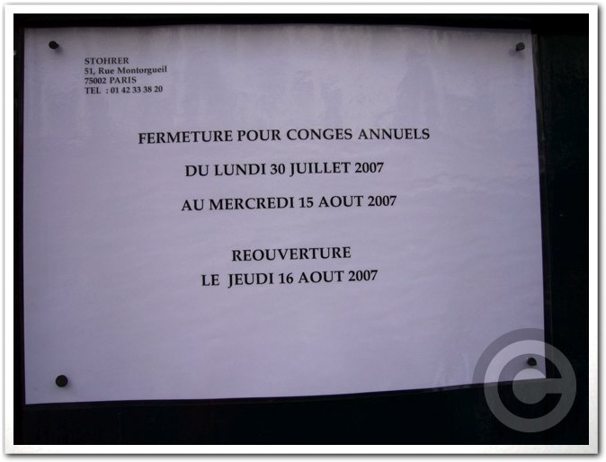 ■夏のヴァカンス(パリ)_a0014299_6494187.jpg