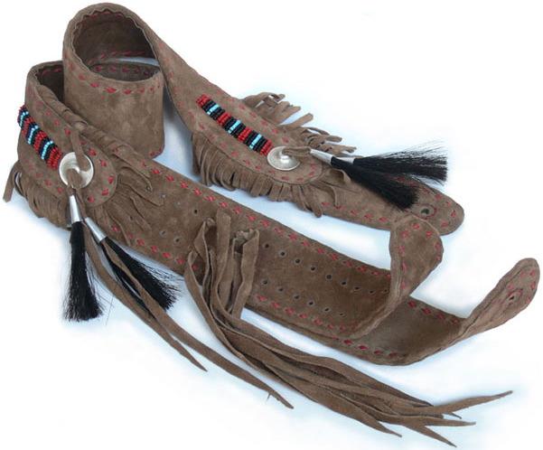 Native感漂う『Chantal Cordey』の『Deluxe Serie』。_e0053731_19403595.jpg