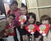 GO!SHIODOMEジャンボリー★_f0128409_23174383.jpg
