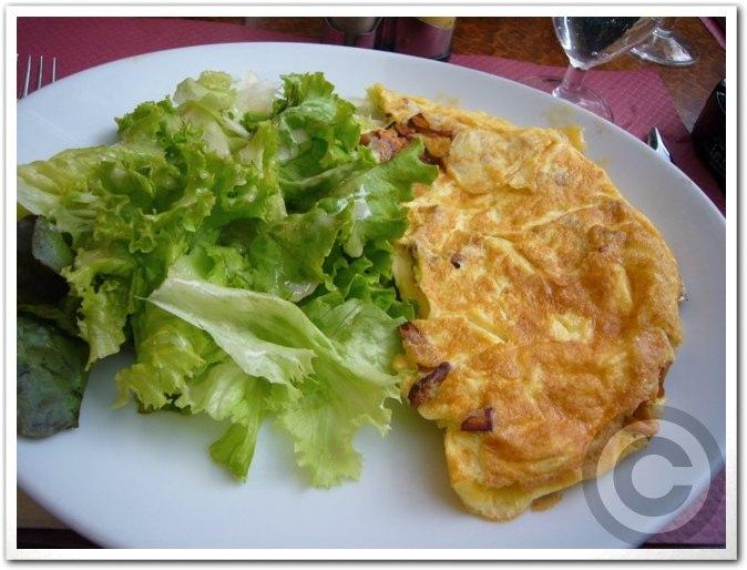 ■サンルイ島のキャフェLe Louis IXで簡単昼食(パリ)_a0014299_8455691.jpg