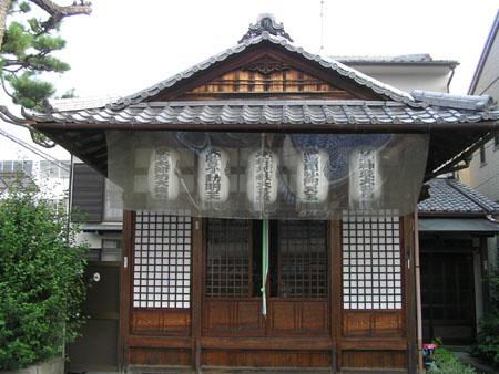 西林寺(もくげ寺)_e0048413_11142111.jpg