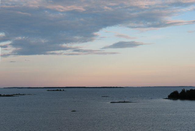 船の旅 (6月21日) ヘルシンキ  ①_e0098241_15473216.jpg