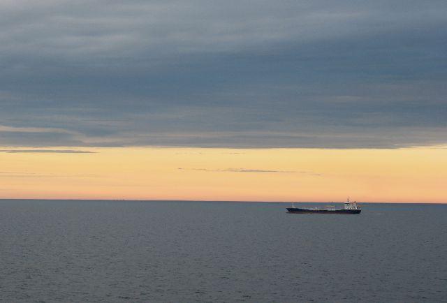 船の旅 (6月21日) ヘルシンキ  ①_e0098241_15475917.jpg