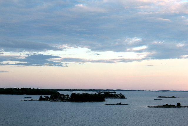 船の旅 (6月21日) ヘルシンキ  ①_e0098241_15541372.jpg